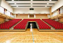 第一体育館(講堂)