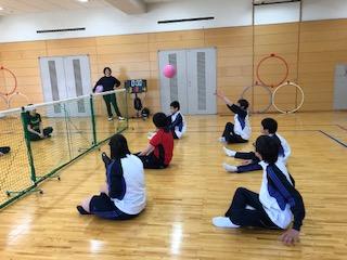 【中学生ブログ】球技大会開催!