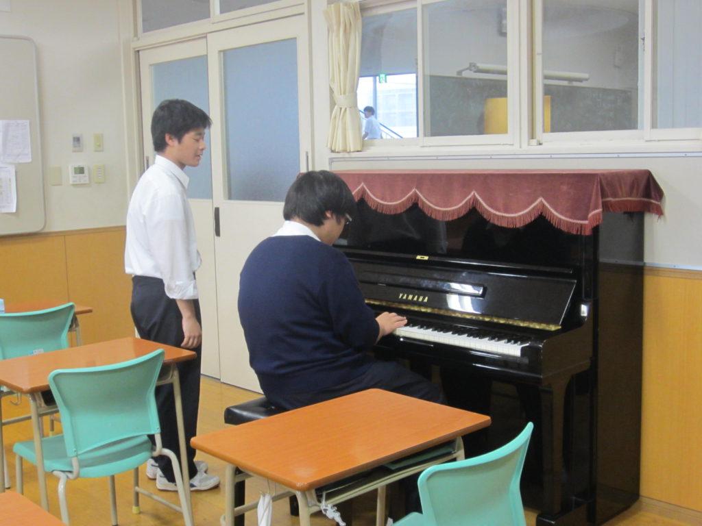 【幼教コースブログ】3年6組 近況報告