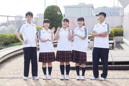 9月7日(土)第2回 高等学校説明会のお知らせ