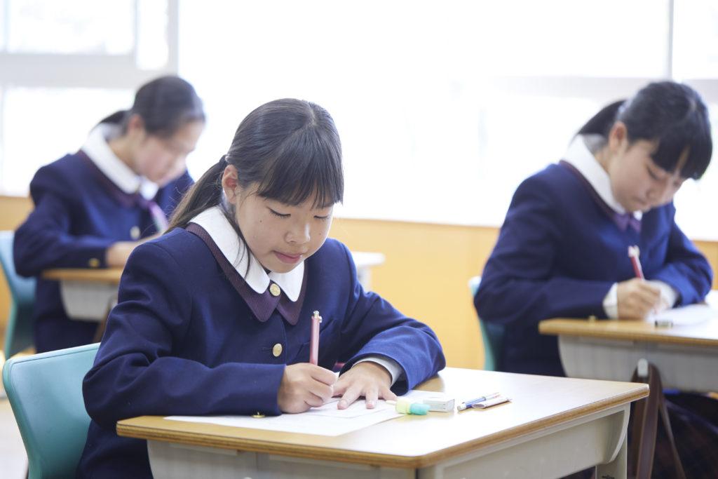 7月27日(土)第3回学校説明会のお知らせ~体験授業「数字のマジック」~