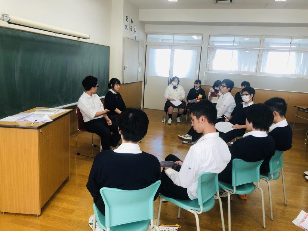 【総進コースブログ】