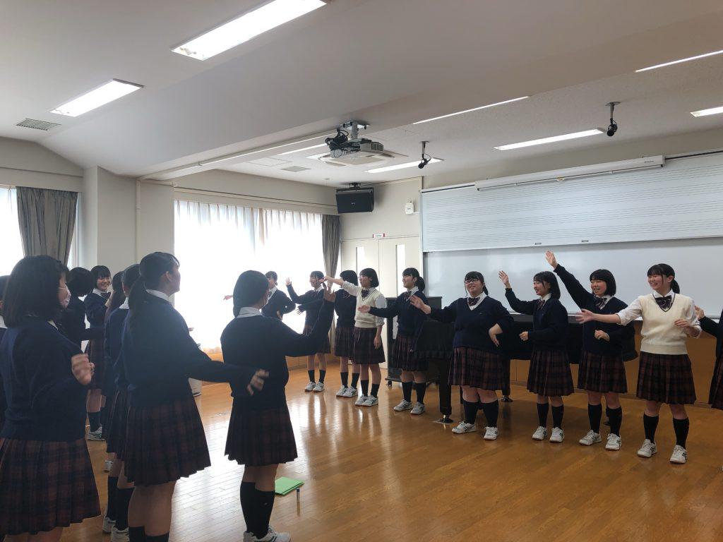 【幼教コースブログ】修学旅行準備