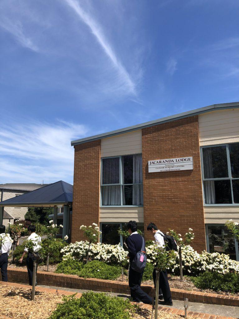 【高2】オーストラリア修学旅行⑥コース視察