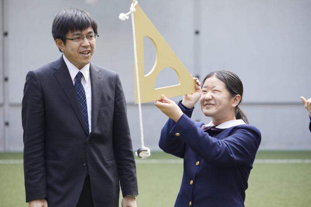中学校 9/26、10/31、11/14学校説明会(来校型)のお知らせ