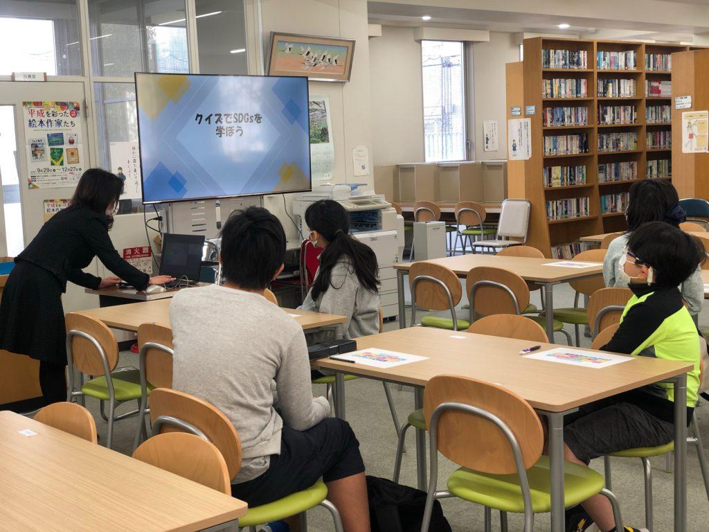 【中学校説明会~体験授業の様子~】12/5(土)追加開催回 ご予約受付中