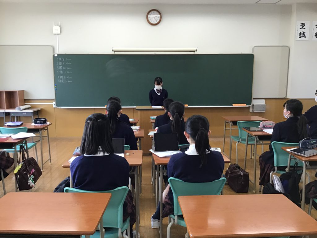 【幼教コースブログ】幼教系進学対策講座が始まりました!