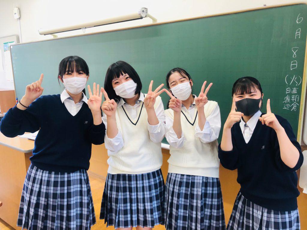 【幼教コースブログ】テストが返ってきました!