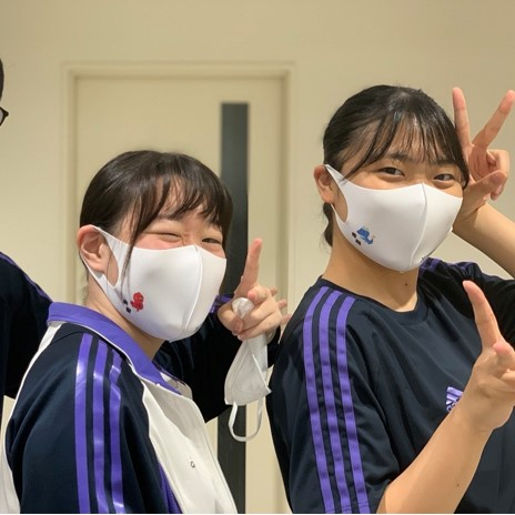【生徒ブログ】いよいよ明日!体育祭!